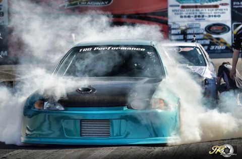 Tuner Tuesday presented by Black List Customs