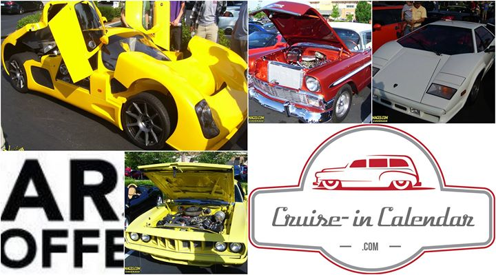 Car Shows In Mid Missouri