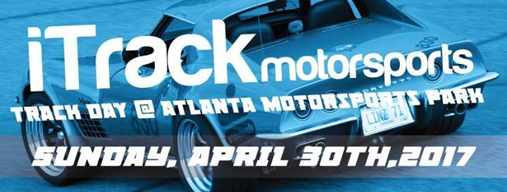 ITrack Motorsports Atlanta Motorsports Park 4 30