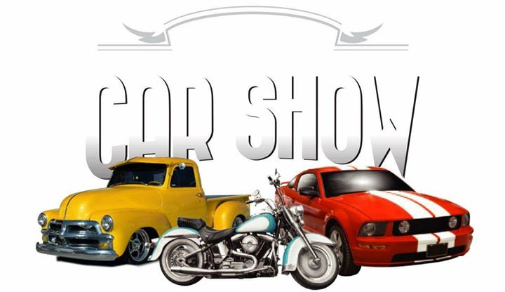 Classic Cars Shows May