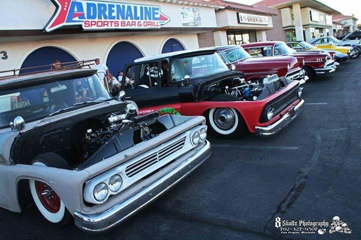 Elk Grove Vw Show >> HellKat Racer & Adrenaline 3rd Annual car show & pinup pageant   Car Meets   Car Shows   Auto Events